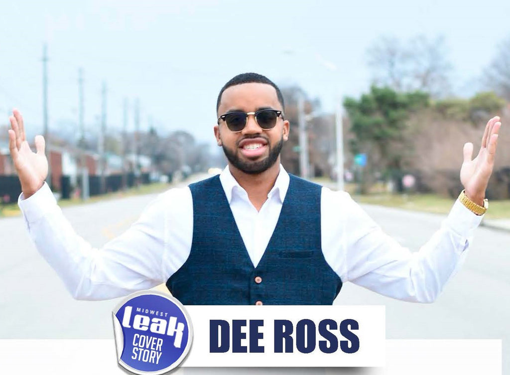 COVER STORY: Dee Ross