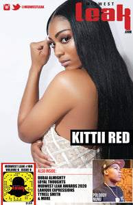 Read Issue 108 with Kittii Red, Polo Boy Nunu and more