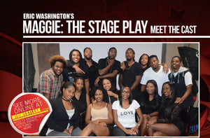 Maggie the Stage Play: Meet the Cast