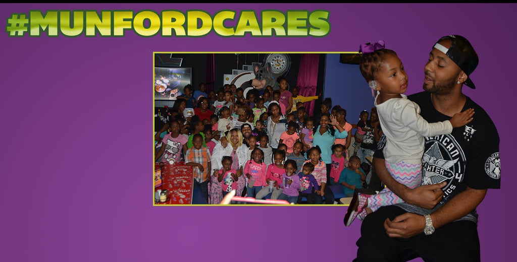 Community: Munford Cares Initiative, Aspiring to Inspire