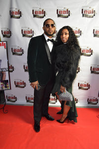 Leak Awards 2019 Red Carpet