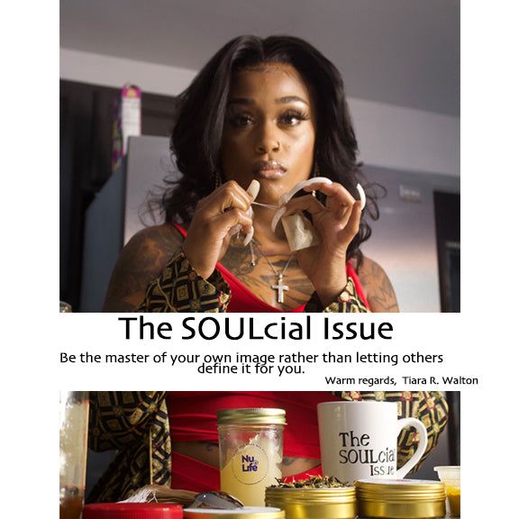The SOULcial Issue: Baggage Claim