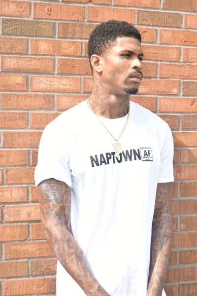 Tee of the week 9/13 #NaptownAF