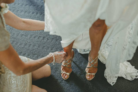 Belinda and Richard Horizon Byron Bay Wedding