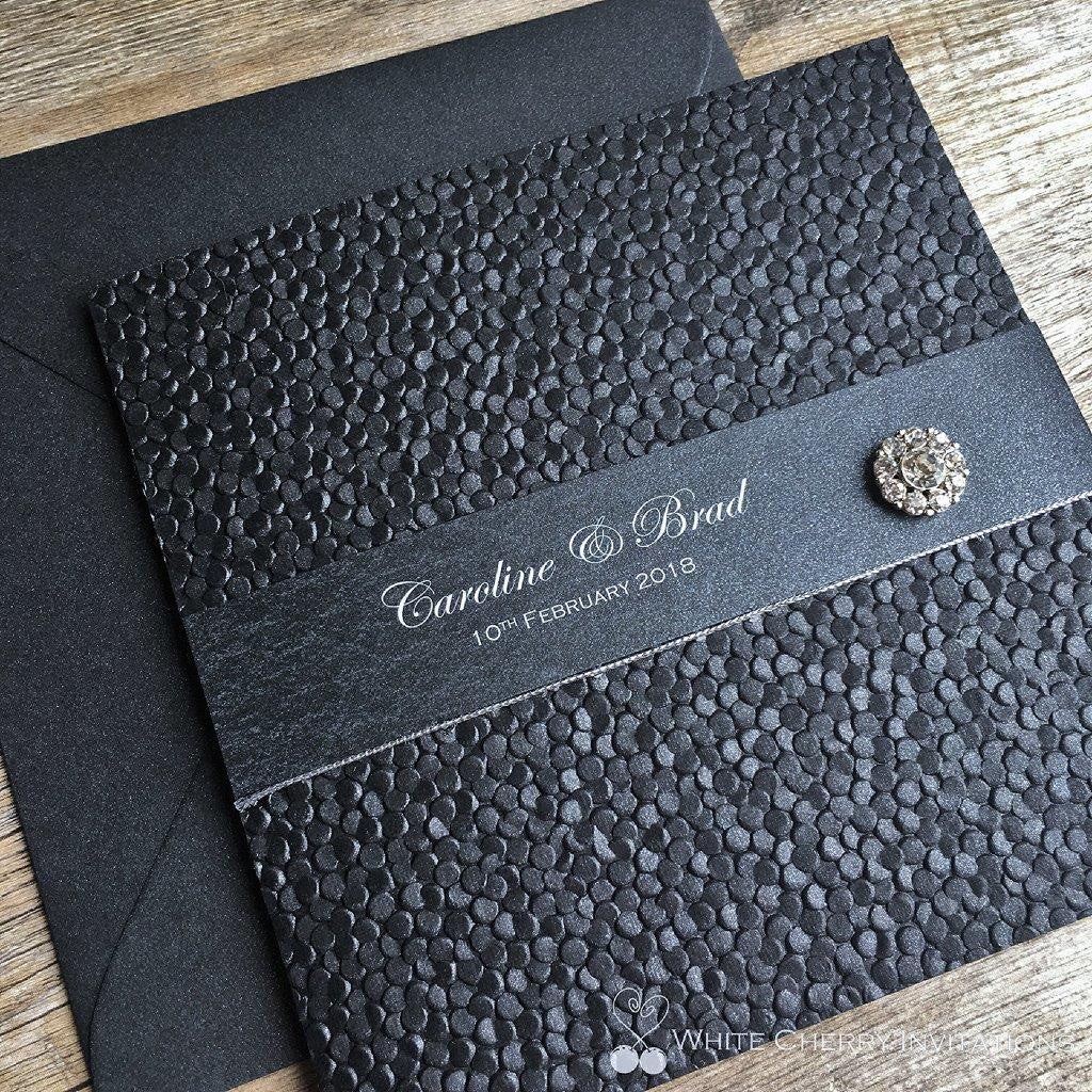 Crystal Black Pebble - CLASSIC PACKAGE
