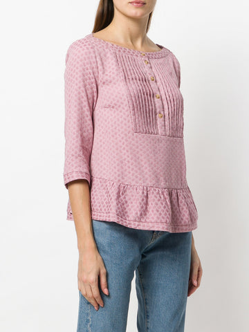d2560bb0f85 Cecile Copenhagen Ortsen Top Size M - NEW WITH TAGS