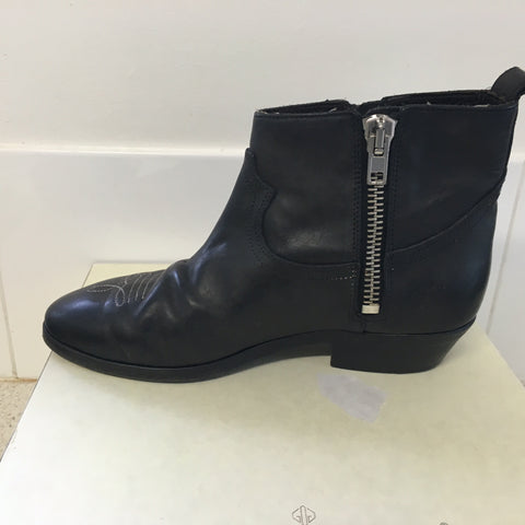 Viand boots - Black Golden Goose