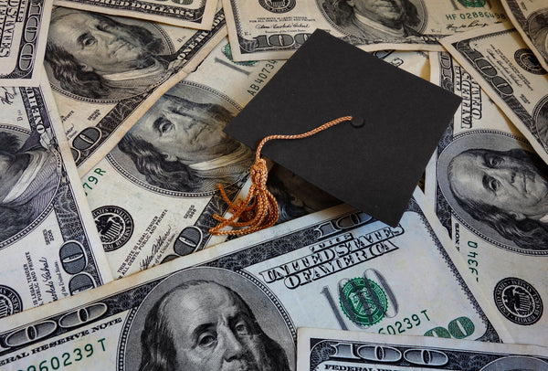 college scholarships worth 50k