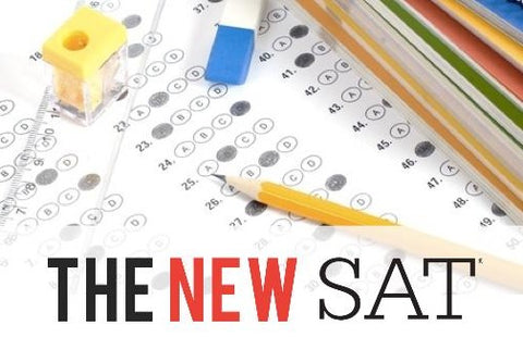 Kranse Institute New SAT Prep