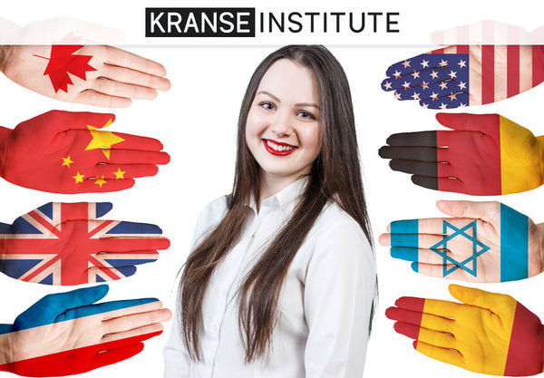 Kranse Institute International Students