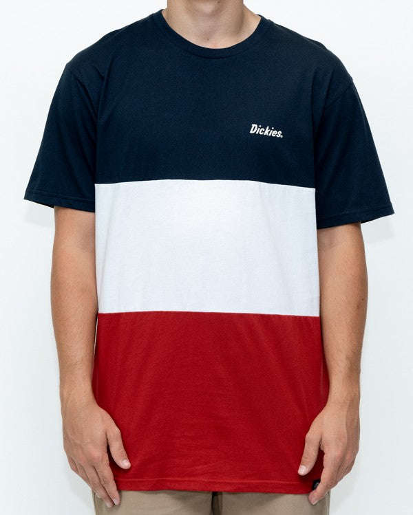 BOSTON T-SHIRT - DICKIES
