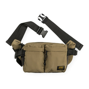 Open image in slideshow, Military Hip Bag - Carharrt wip