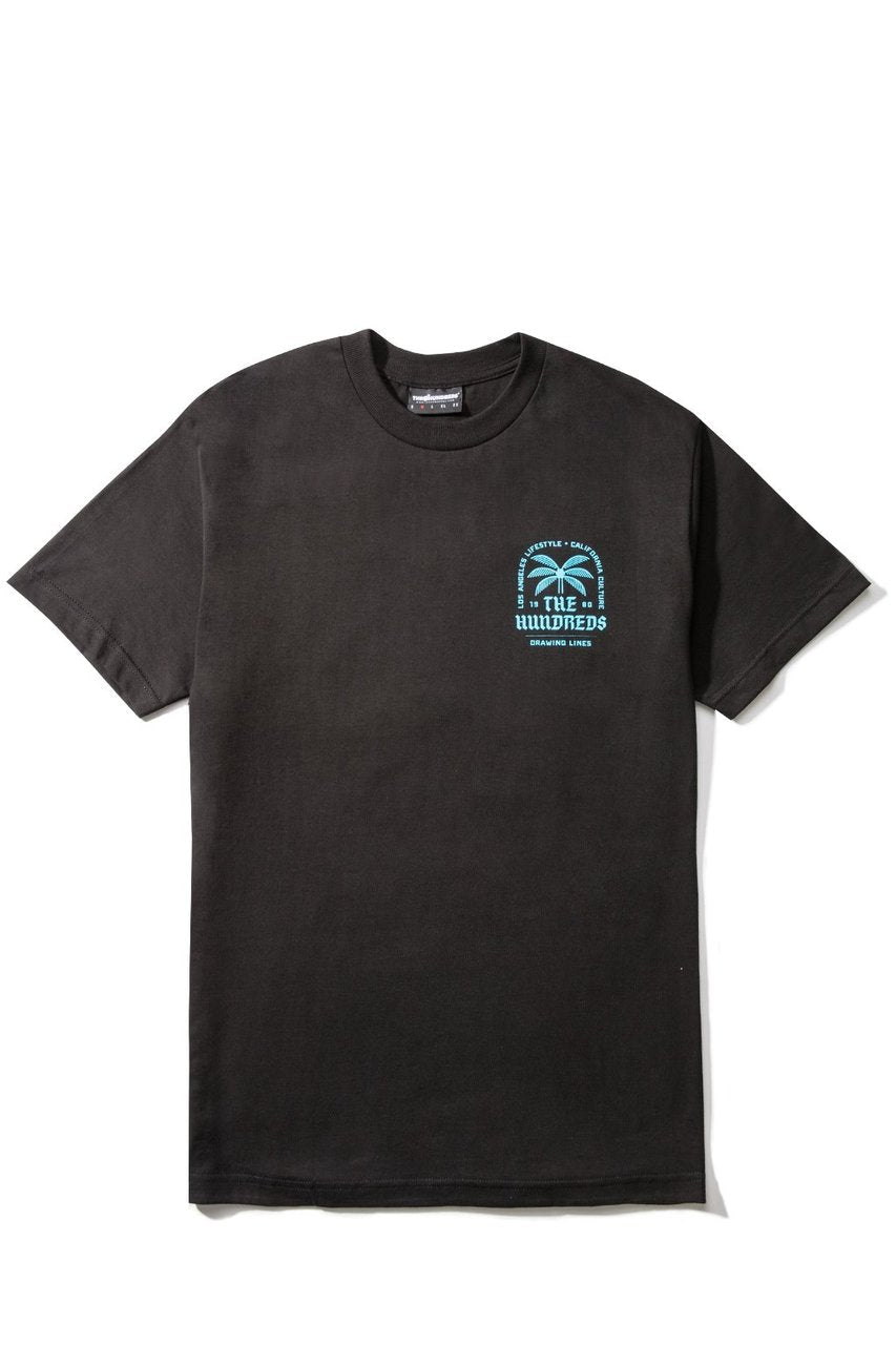 LA CA lifestyle T-Shirt - The Hundreds