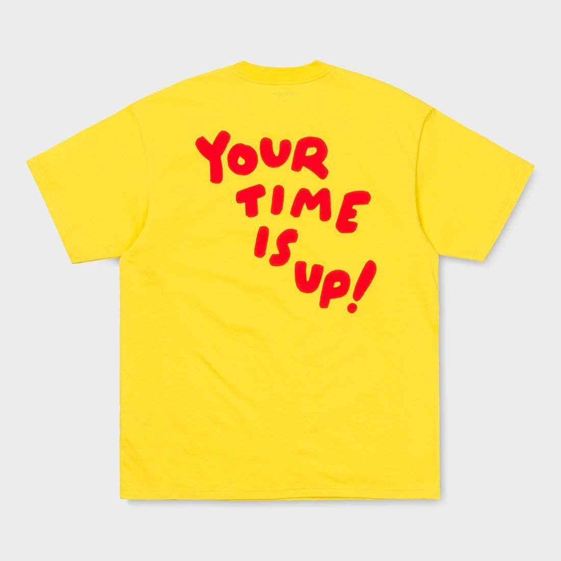 TIME IS UP T-SHIRT - Carhartt wip