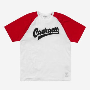 Open image in slideshow, S/S Batter T-Shirt - Carhartt wip