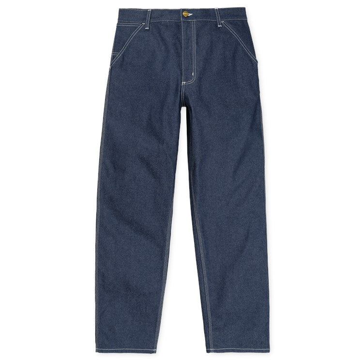 Simple Pant Norco Blue Rigid