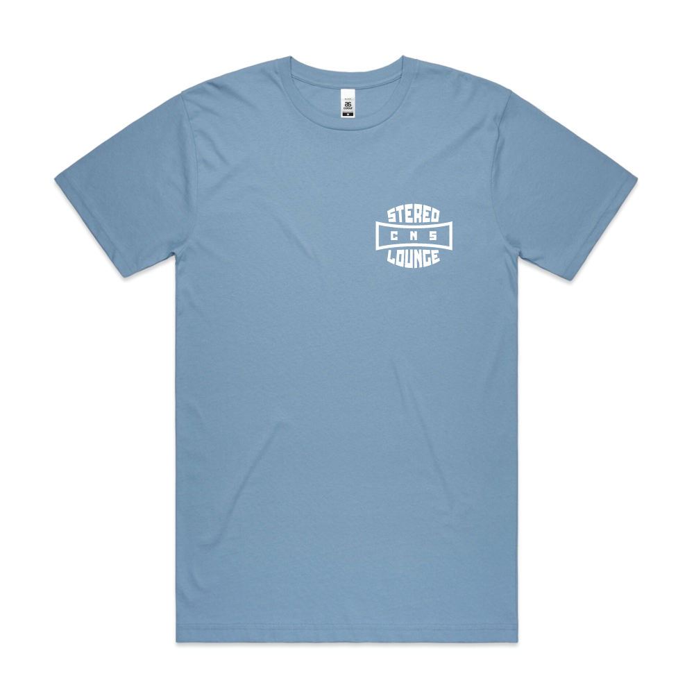 BeatLab: STEREO LOUNGE T-SHIRT