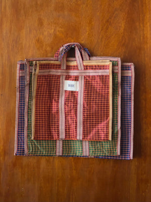 Medium Market Tote