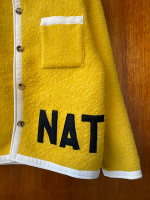 National Horse Blanket Jacket - S/M