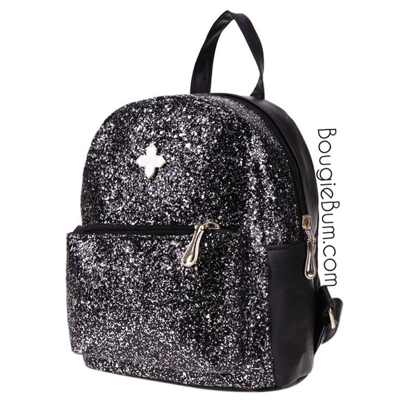 Sparkle Mini Backpack