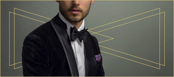 Dapper Club Winter Collection Highlight: The Signature Wedding Tuxedo