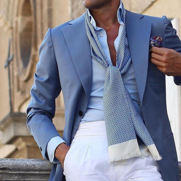 The Sprezzatura Style | Look Dapper without much effort