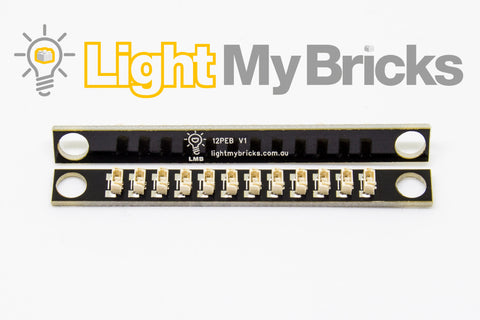 12-Port Expansion Board - Light My Bricks