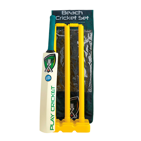 Beach Cricket Set