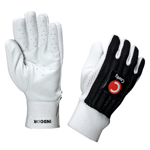 County Classic Indoor Batting Gloves