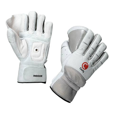 County Classic Indoor Wicketkeeping Gloves