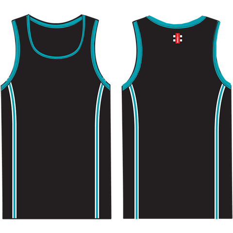 Elite Sublimated Singlet