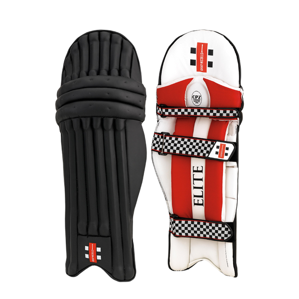 Elite Batting Legguards
