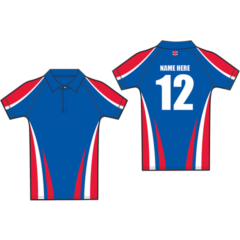 Elite Sublimated T-Shirt