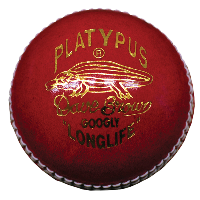 Platypus Googly Longlife 2pc Ball