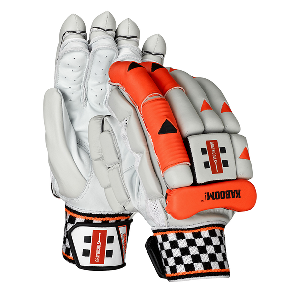 Kaboom! Players Edition Batting Gloves