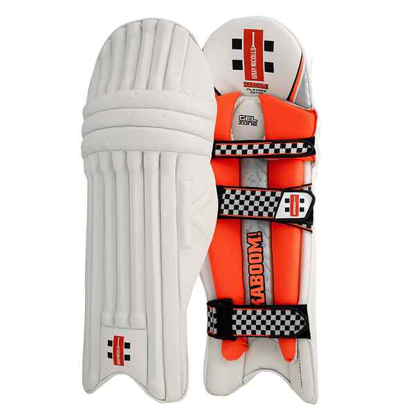 Kaboom! Players Edition Batting Legguards