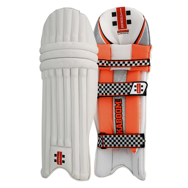 Kaboom! Warner 31 Batting Legguards