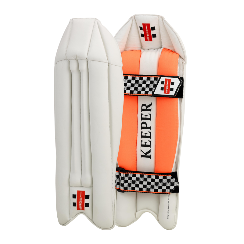 Keeper Wicketkeeping Legguards