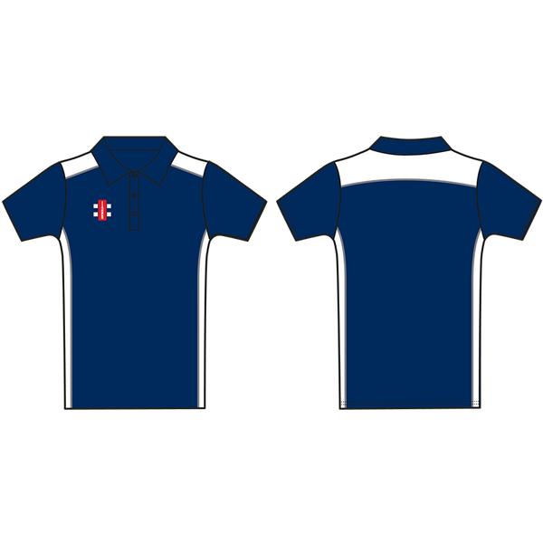 Legend Polo - Custom