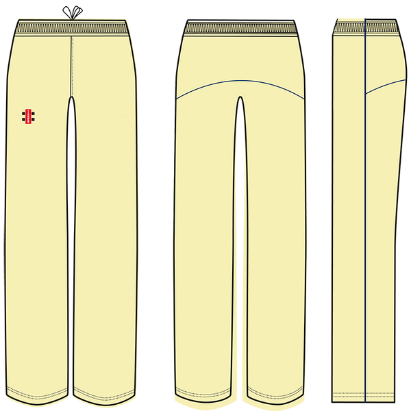 Legend Trouser - Custom