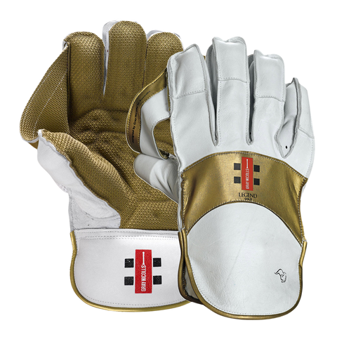 Legend Gold Wicketkeeping Gloves