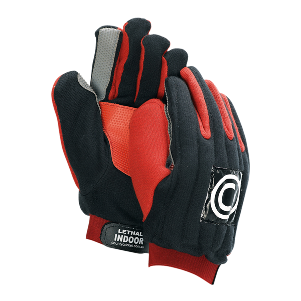 County Lethal Indoor Batting Glove