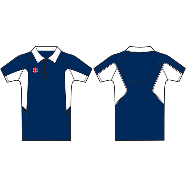 Matrix Polo - Custom