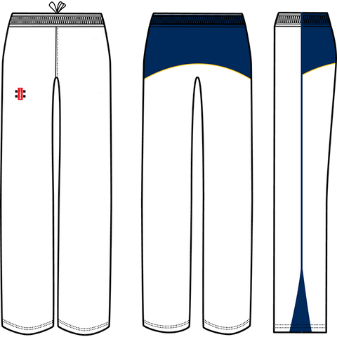 Players Trouser - Custom