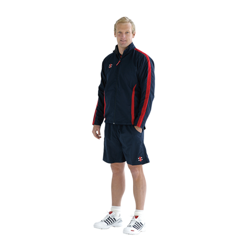 Pro Performance Jacket