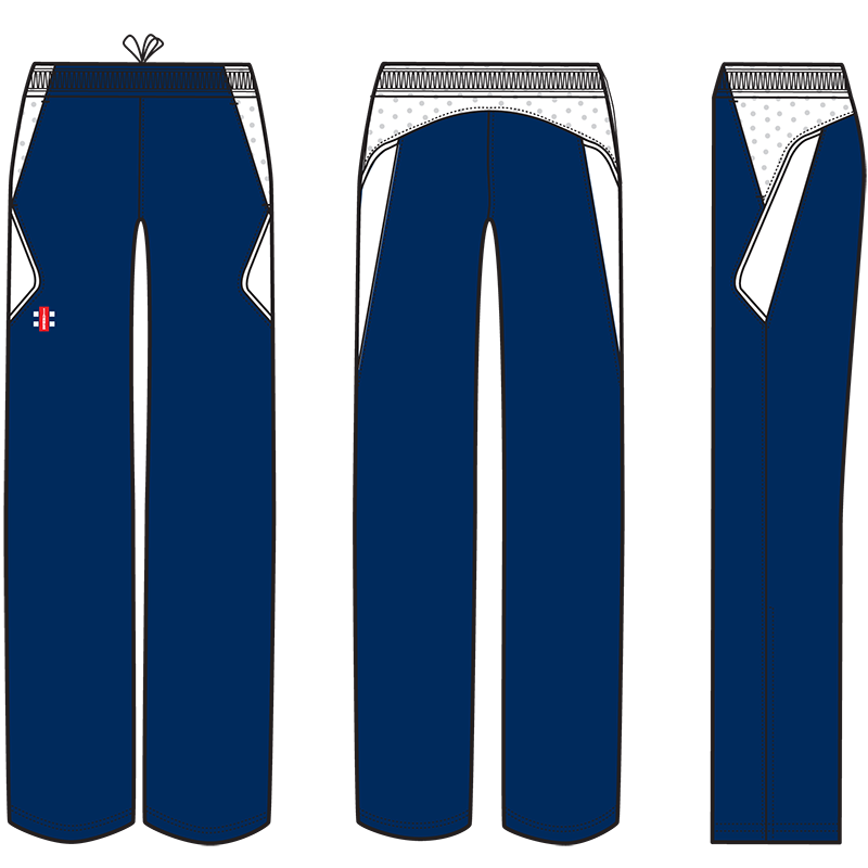 Storm Track Trousers