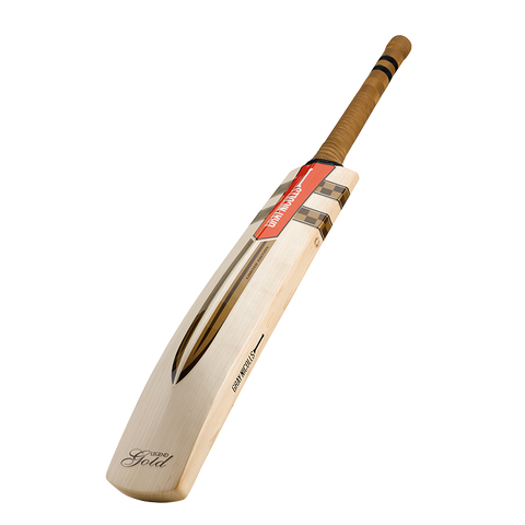 Legend Gold Hand Crafted Bat