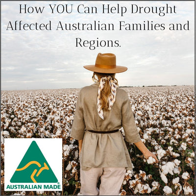 How You Can Help Drought Affected Australians