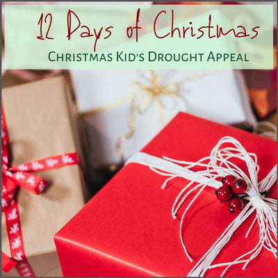 '12 Days of Christmas' Appeal