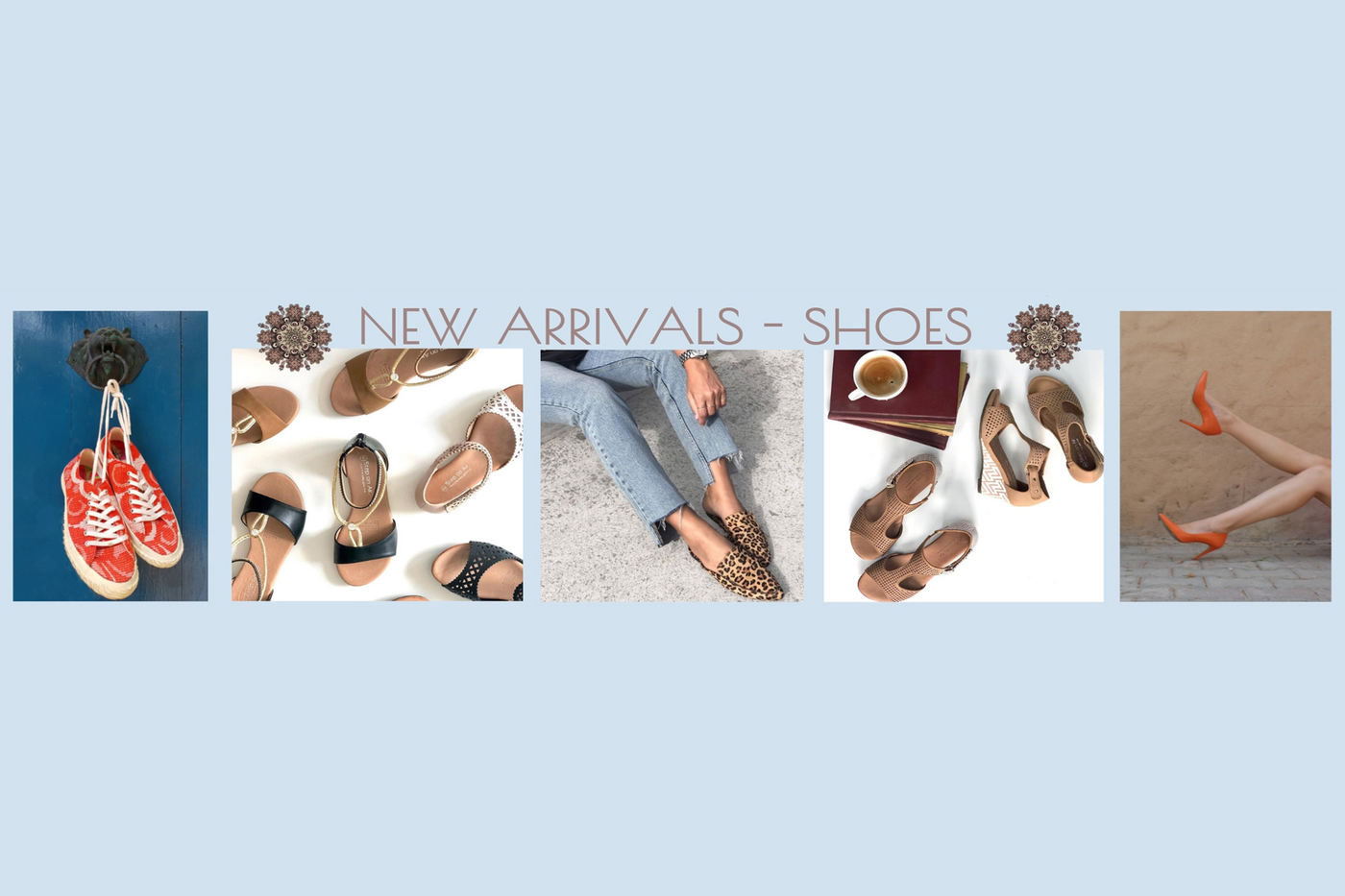New Arrivals - Shoes